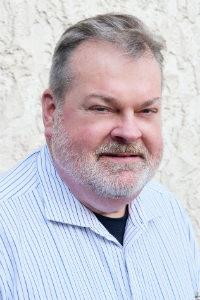 Dr. Charles Coats, Medical Director