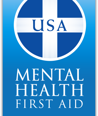 Host A Mental Health First Aid Training